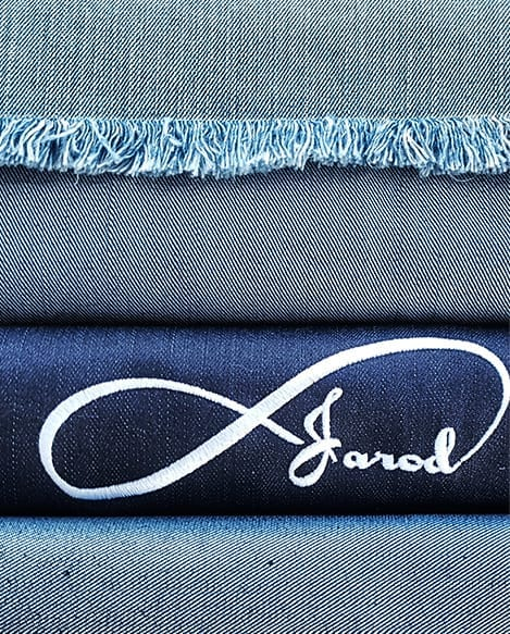 jarod pi jeans en coton biologique