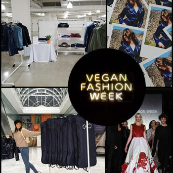 Vegan Fashion Week